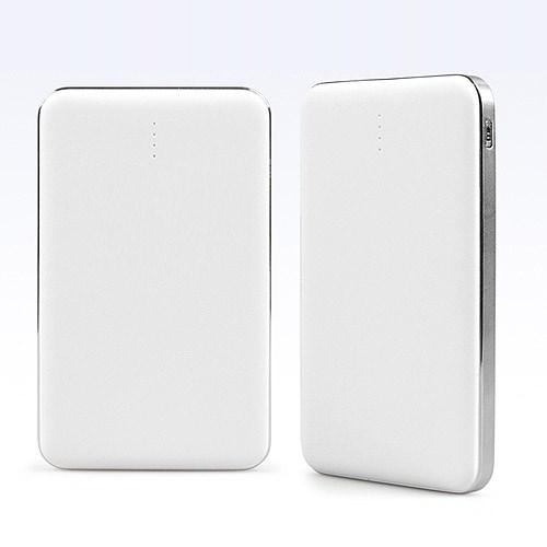 고급 디자인 듀얼 충전 대용량 스마트폰 보조배터리 100_(600876761)