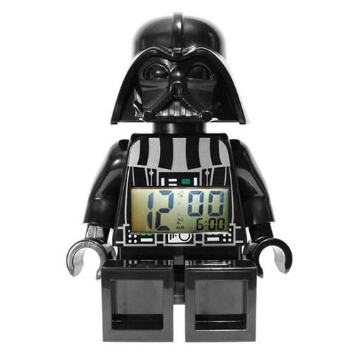 [레고 알람시계] 다스베이더 알람시계