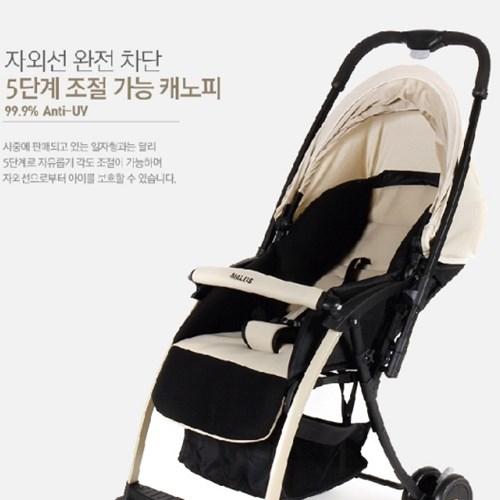 [베이비캠프]MALUS 초경량 휴대용 안단테 유모차
