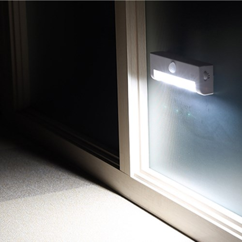 플램 센라이트 Pivot Tube 무선 동작감지 LED 센서등(FSL142)