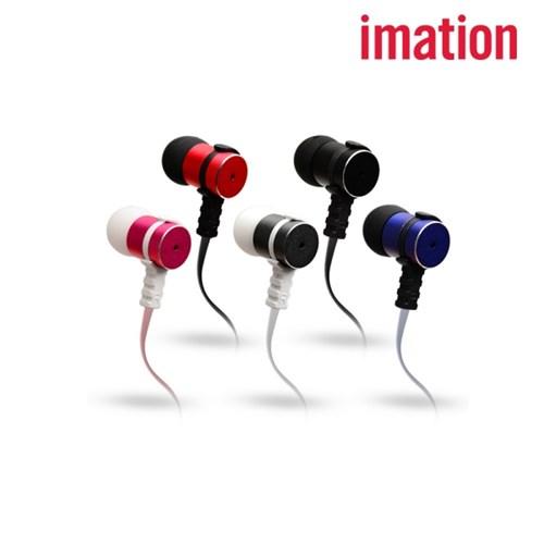 [Imation] IB-500 Stylish 커널형 이어폰