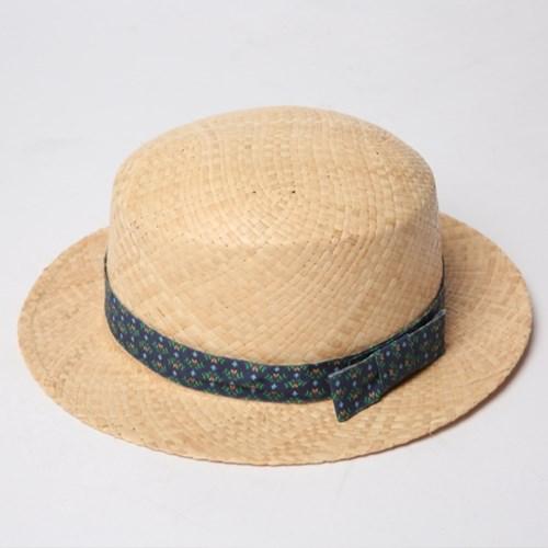 ann raffia hat