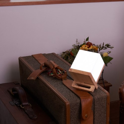 나시라 LED 램프