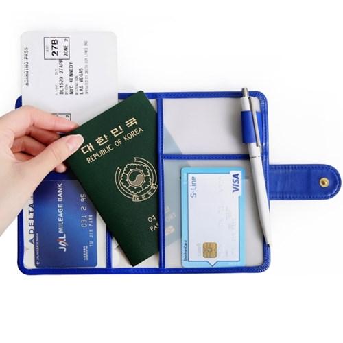 MERRYGRIN NO SKIMMING PASSPORT MINI