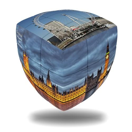 LONDON -V3 PILLOW