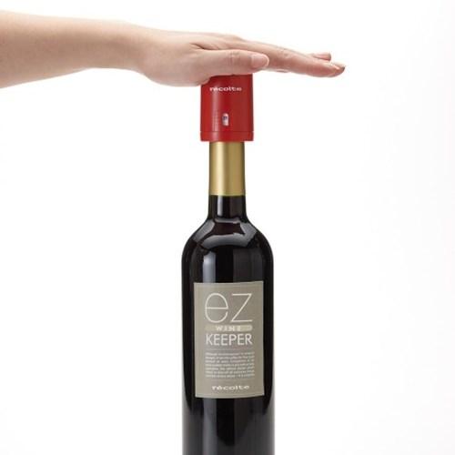 [레꼴뜨] 이지 와인키퍼 (recolte ez wine keeper)