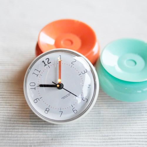 [mooas] 무아스 마카롱 방수시계 Macaron Clock