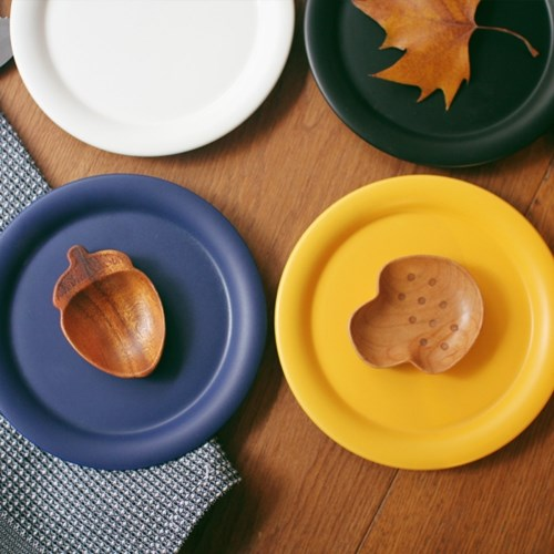 simple matt plate S (6color)