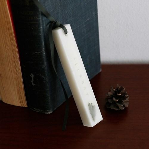 wax tablet _ deep pine