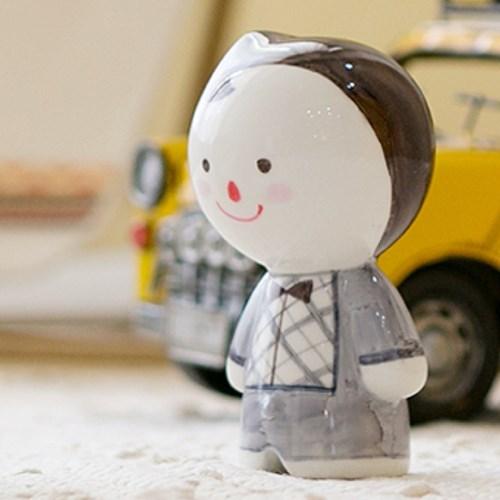 태교 DIY 컬러링 도자기 인형 만들기