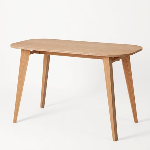 Round Table / Oak