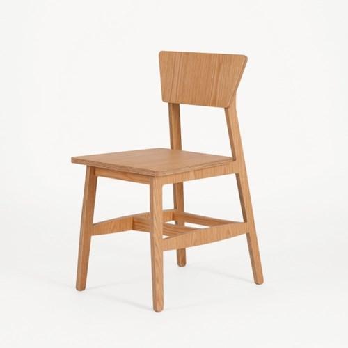 Butterfly Chair / Oak