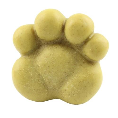 샵,병원전용 강아지 전용 천연 발비누(대)100g