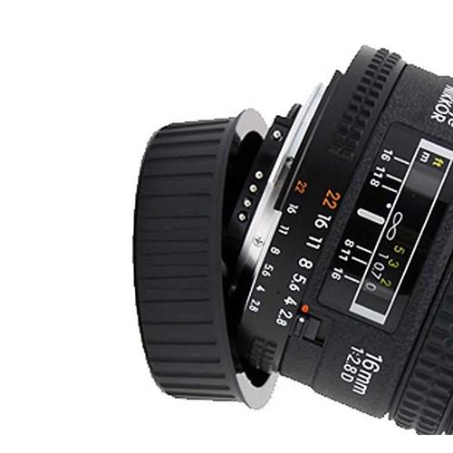 매틴 렌즈뒷캡 올림푸스/파나소닉 (LR-2)용 / Matin M6034