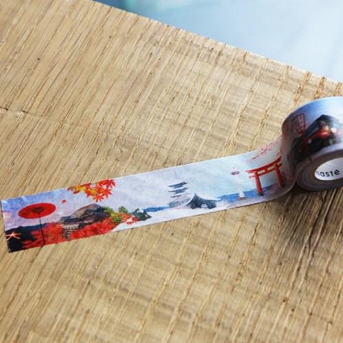 MASTE Masking tape Multi 교토-MST-MKT157-A