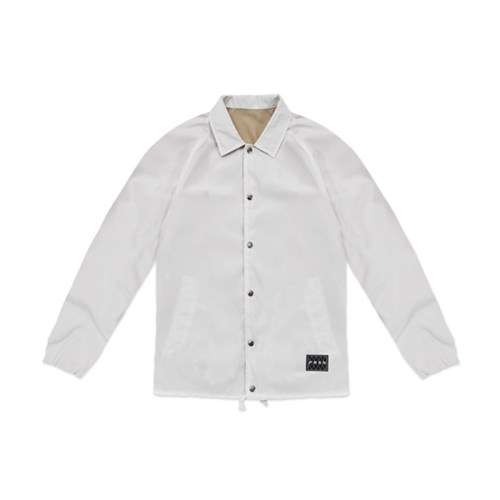 Persona Reversible Coach Jacket