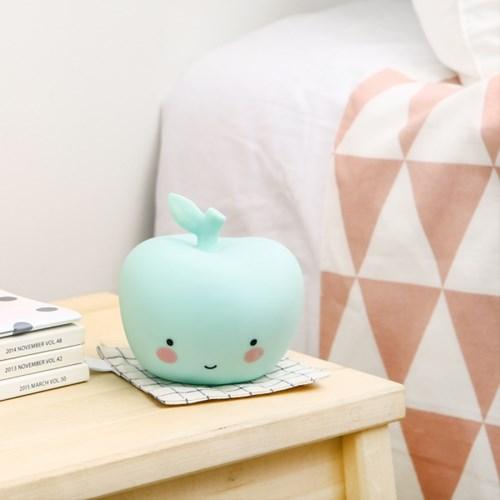 mini apple lamp(2color)