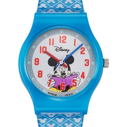 [Disney] OW-134BL 월트디즈니 미키마우스 캐릭터 시계 본사정품