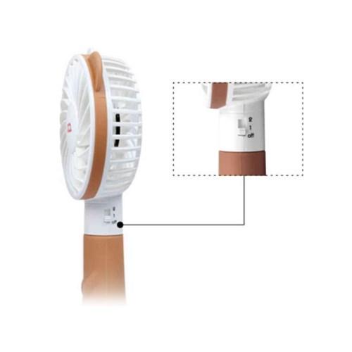(오아)쿠마/우사미 USB 핸디형 미니선풍기