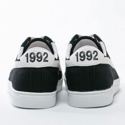 콜카1992 바르셀로나 블랙/화이트
