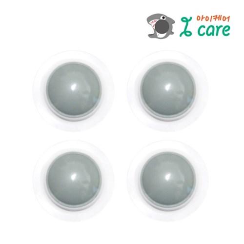 아이케어 썸머밴드 리필 캡슐4개 1세트(큐티베어용)