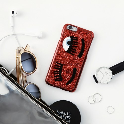 [Chiara Ferragni] RED_iphone 6/6S