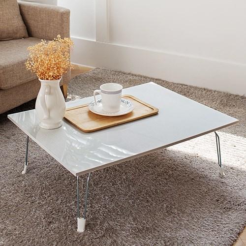 골드 라인 다용도 테이블