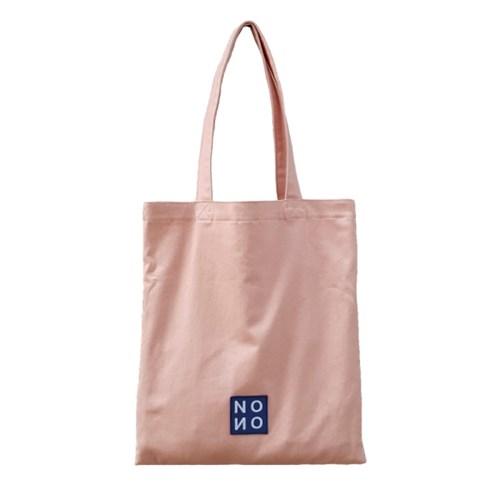 [노비오]2ND ecobag pink