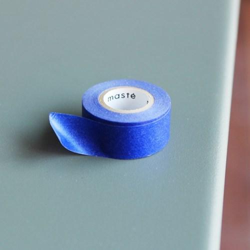Masking Tape Plain-MST-MKT180-BL