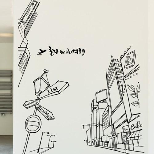 idc213-뉴욕의 타임 스퀘어