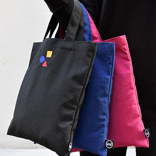 3 nylon minibag