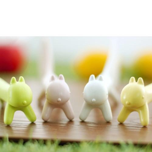 나인웨어 옥수수 다람쥐 주걱 색상 택1