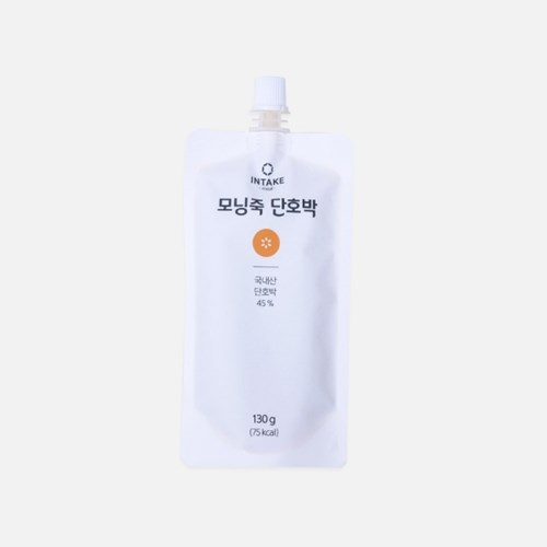 [무료배송] 간편한 아침 모닝죽 5종 1주일패키지 (7개)