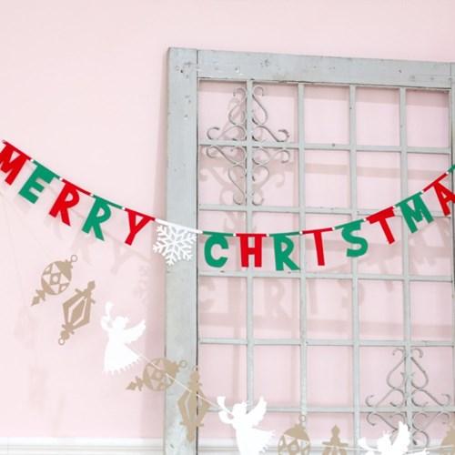 크리스마스 핀베너 (FSC037)