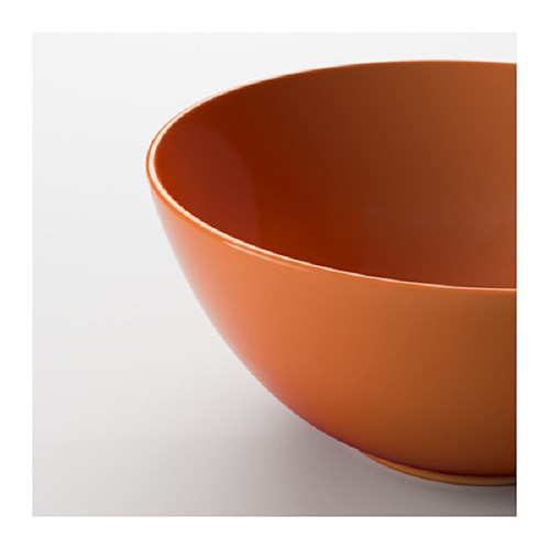 이케아 FARGRIK 그릇(16cm)_(701145836)