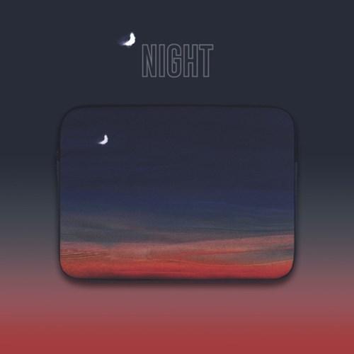 Night (11/13/15인치) 노트북파우치