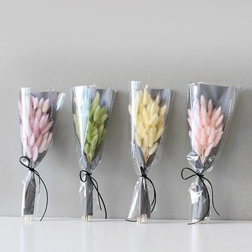 라그라스 마시멜로 꽃다발