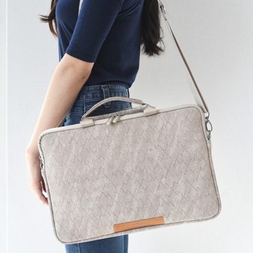 밀퍼드 노트북가방 / 서류가방 [그램17수납]
