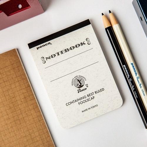 Penco Foolscap Notebook A7