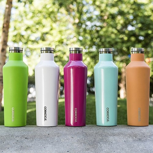 [콕시클] CORKCICLE Canteen 740ml