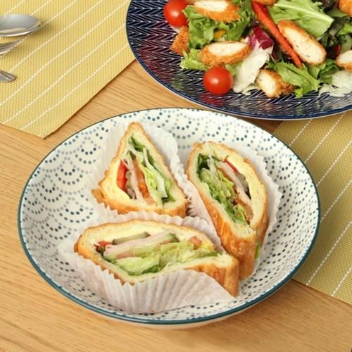 히츠키코보 파스타 접시 - 2color