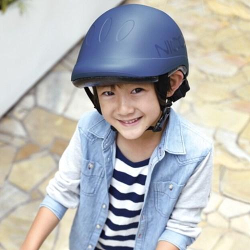 [니코] nicco 유아 안전헬멧 비트르[키즈][블루]_(882099)