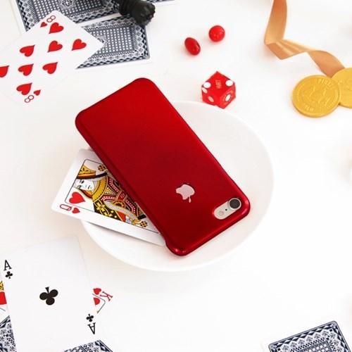 이츠케이스 에코슬림 원더랜드에디션 아이폰 7 7+ 6 6+ 5 SE 케이스