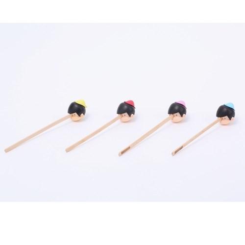 Pinocchio Bookmark
