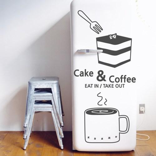 idk313-케이크 앤 커피