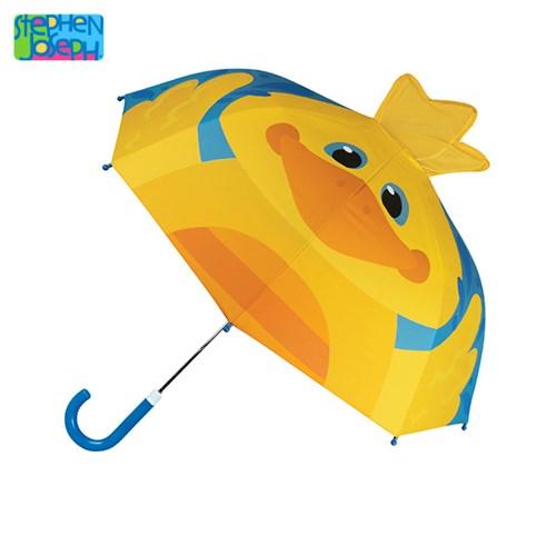 유아용 3D팝업 우산