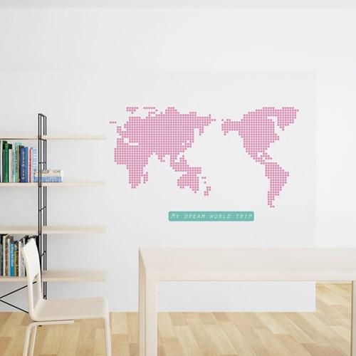 WORLD MAP 세계지도
