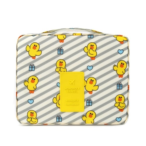 [LINE FRIENDS] MULTI POUCH