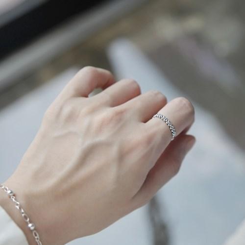 에버 Ring (silver925)