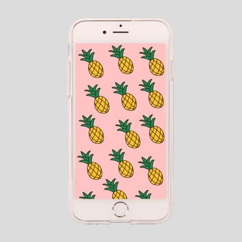 Pineapple-(젤리)